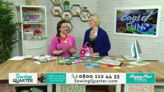 Sewing Quarter - Bags of Fun - April 2017 Perfect Purse Jo Carter shows us how to make the perfect purse using a nifty kit and some gorgeous fab. Sewing Quarter, Free Sewing, Fun, Bags, Handbags, Dime Bags, Lv Bags, Purses, Bag