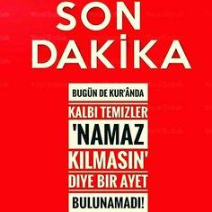 Son dakika❗  Namazı dosdoğru kılın, zekatı verin ve rüku edenlerle birlikte siz de rüku edin!  [Bakara Sûresi 43.Ayet]  #namaz #dua #ibadet #secde #rüku #cemaat #islam #müslüman #ayet #emir #sondakika #haber #türkiye #ilmisuffa