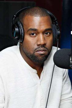 #KanyeWest visits SiriusXM's 'The Heat' at the #SiriusXM Studios on November 26, 2013 in New York City  http://celebhotspots.com/hotspot/?hotspotid=23431&next=1