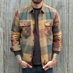 6dea24a3 67 Best Men's Flannels images in 2019 | Mens flannel shirt, Men wear ...