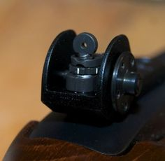 How to add GI style aperture sights to your Ruger 10/22