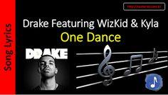 Billboard Hot 100 - Letras de Músicas - Sanderlei: 03 - Drake - One Dance Ft. WizKid & Kyla