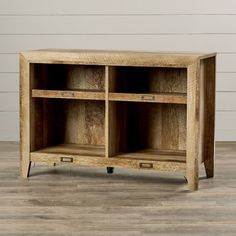 Found it at Wayfair - Marchand TV Stand