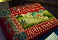 washington national cathedral needlepoint - Google Search