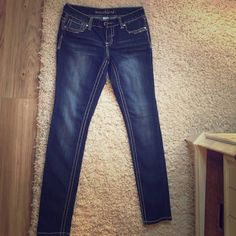 Maurice's skinny jeans! Size small NWOT, never worn but have washed! Jeans Skinny