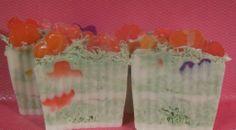 Birds Of Paradise #lilliesinjune #handmade #soap