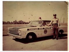 Tennessee's First Black State Trooper Dies  James A. Hall, 73, the first black person ever selected to serve as a Tennessee state trooper, passed away on Saturday, June 9. Hall was hired on August 1, 1964, and sent to the Driver's License Division, partly because it could not be determined how or when he would be assigned to duties as a road trooper. It was not until October 1, 1965, that Commissioner Greg O'Rear made the monumental step toward diversity. Three black males, James Hall, Claud...
