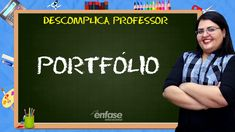 Portfólio na Educação Infantil - Descomplica Professor - #4 Portfolio, Teacher Education, Preschool, Salads, Early Education, Moldings, Books, Messages