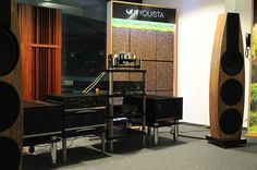 6moons industry features: Warsaw Audio Video Show 2015