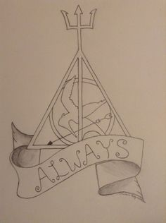Percy Jackson, The Hunger Games, Harry Potter I drew <-- the big Fandoms. Dibujos Percy Jackson, Tribute Von Panem, Fandom Crossover, Harry Potter Tumblr, Book Fandoms, Book Of Life, Book Nerd, Book Quotes, Cool Tattoos