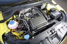 škoda fabia tsi engine