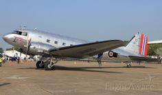Photo of Douglas DC-3 (LN-WND) ✈ FlightAware