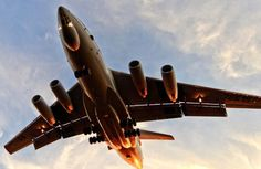 Russia to Begin Exporting Il-76MD-90A soon