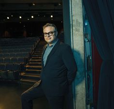 Canadian music icon discusses the who helped him fine-tune his self-confidence and excel at something he loved. Steven Page, Churchill, Groupe Pop Rock, University Of Western Ontario, Honours Degree, Teaching Profession, Music Theater, Listening Skills, How To Become Rich