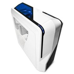 NZXT Phantom 410 (White) ATX Mid Tower Case (CA-PH410-W1) - PCPartPicker