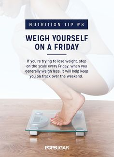 Love these posters showing 31 tips to help you lose weight.