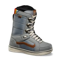 869b055fbb Vans Hi Standard Snowboard boots are the best bang for the buck. You get a