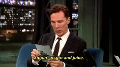 Benedict Cumberbatch And Jimmy Fallon Do Their Very Best Alan Rickman Impressions
