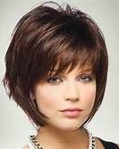 Short Hairstyles For Women Over 50 Fine Hair - Bing Images
