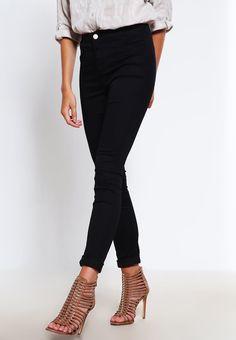 a66e0f843b1ba Noisy May NMNENA - Jeans Skinny Fit - black - Zalando.co.uk