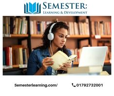Online Tutoring - 1 Hour - Semester Learning & Development Ltd Learning Courses, Ways Of Learning, Student Learning, Vision Statement, Online Classroom, Online Tutoring, Roots, Technology, Education