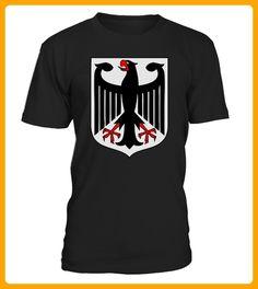 Imperial Eagle of Germany Deutscher Reichsadler TShirts - Ostern shirts (*Partner-Link)