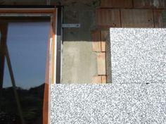 passive house E facade insulation