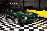 1973 Pontiac Trans Am Car Museum, Trans Am, Vehicles, Collection, Rolling Stock, Vehicle, Tools