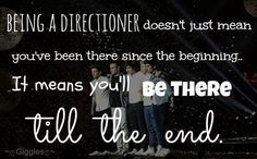 I will always be there for my boys <3