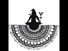 Mandala Art Therapy, Mandala Art Lesson, Mandala Artwork, Mandala Doodle, Doodle Art Drawing, Zantangle Art, Op Art, Easy Mandala Drawing, Mandala Sketch