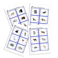 KiddyBlocks | Označ první a poslední písmeno - zvířátka v zoo Zoo, Free Printables, Preschool, Calendar, Holiday Decor, Free Printable, Kid Garden, Kindergarten, Life Planner