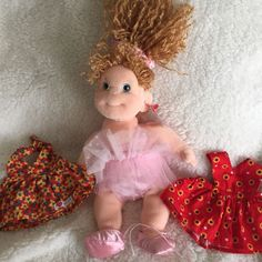Princess Beanie Baby Kid With 3 Dresses 1996    eBay