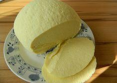 Velikonoční vaječná hrouda Dairy, Bread, Cheese, Breakfast, Morning Coffee, Brot, Baking, Breads, Buns