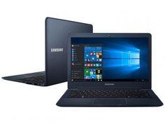 "Notebook Samsung Style S20 Intel Core i5 - 4GB 256GB LED 13,3"" Windows 10"