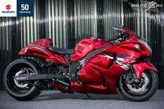 Just Hayabusa ❤️🏍… – unprofaned-trays Suzuki Motorcycle, Moto Bike, Racing Motorcycles, Motorcycle Gear, Custom Motorcycles, Custom Street Bikes, Custom Sport Bikes, Custom Hayabusa, Stunt Bike