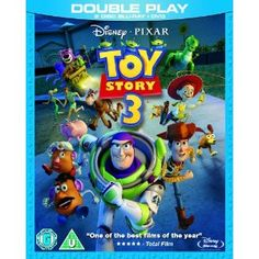 Toy Story 3: Could this be the first and only time a second sequel has (possibly) surpassed the original?
