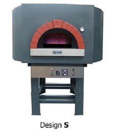 Four à gaz pour les pizzas G140C/S-BO, Série G