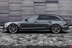 Neidfaktor Hamburg Tailored Audi RS 6 Avant