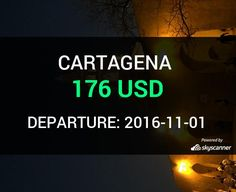 Flight from Los Angeles to Cartagena by Spirit Airlines #travel #ticket #flight #deals   BOOK NOW >>>