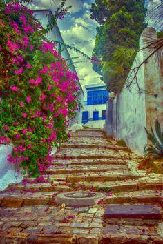 Heaven by Shady Al-Mahmoudi (Tunisia)