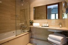 Great Barcelona Bathroom