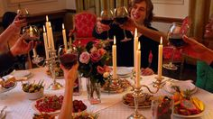 Hanukkah Wines. Kosher Wines for the Holiday