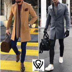 いいね!9,719件、コメント136件 ― GentWith Casual Styleさん(@gentwithcasualstyle)のInstagramアカウント: 「1, 2, 3? Choose your favourite outfit! #gentwithcasualstyle」