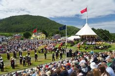 5 July. Tynwald Day, Isle of Man. The Parliament of the Isle of Man. Each year on Tynwald Day, which is usually celebrated on July 5th, Tynwald Court participates at the Tynwald Day Ceremony at St John's. After a religious service in the Royal Chapel, the members of Tynwald process to Tynwald Hill, one of the ancient open air sites of Tynwald.
