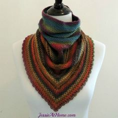 Ravelry: Fall Cowgirl pattern by Jessie Rayot
