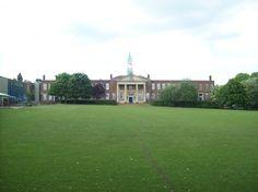 Hemel hempstead school Hemel Hempstead, Planners, Places Ive Been, Past, Mansions, House Styles, School, Photography, Home Decor