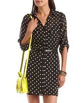 Little Black Dress: Charlotte Russe