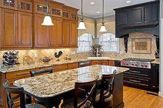 Attirant Kitchen Cabinets By Marsh Furniture