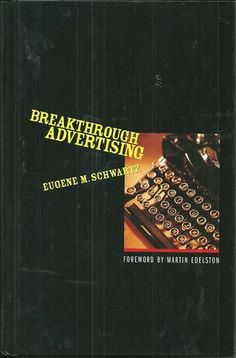 breakthrough advertising 1 29 14 25 unconventional business books you wont see on most bookshelves (but should)