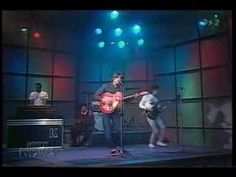 "#TheJam perform ""Town Called Malice"" from 1982."